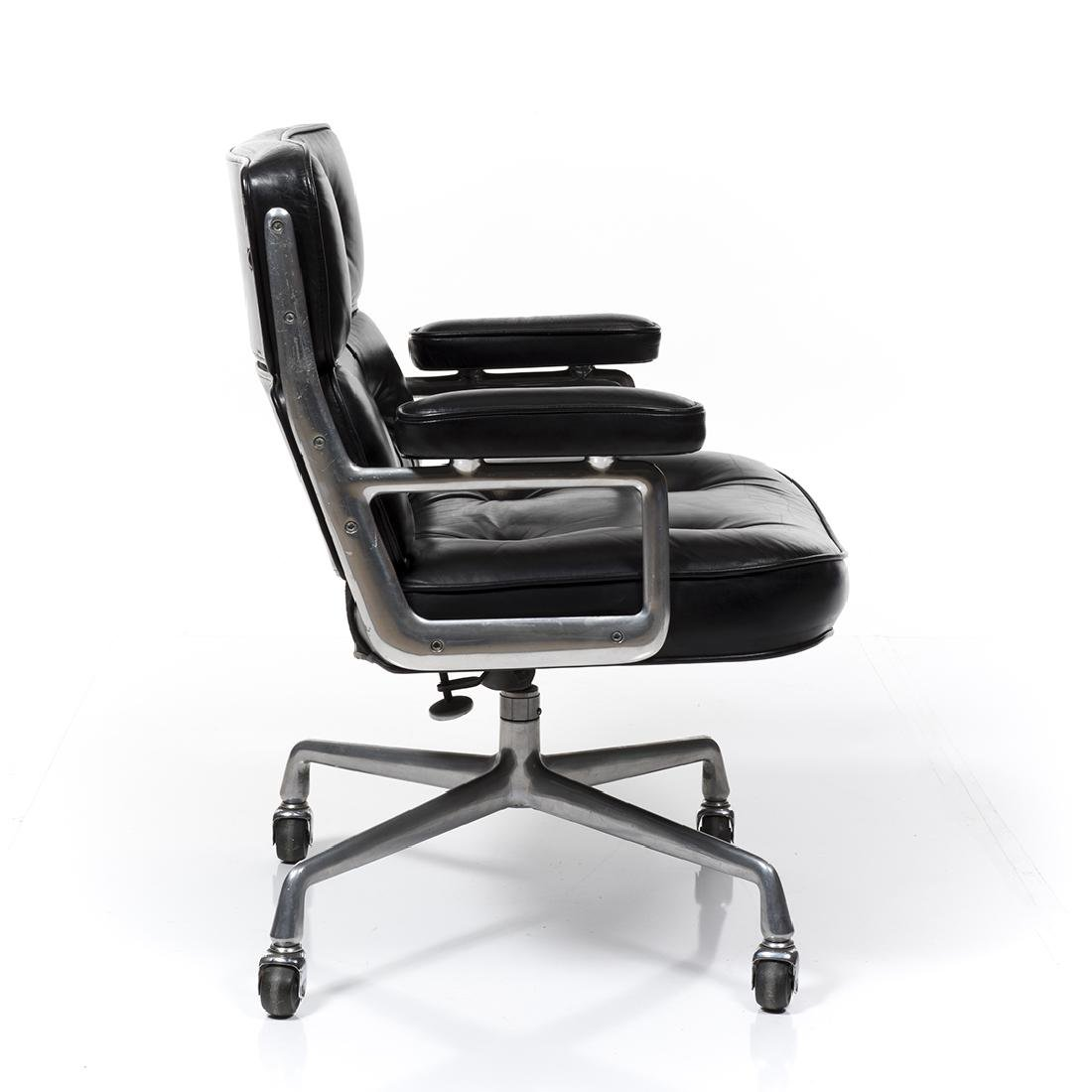 Charles Eames Time-Life Lobby Chair - 3