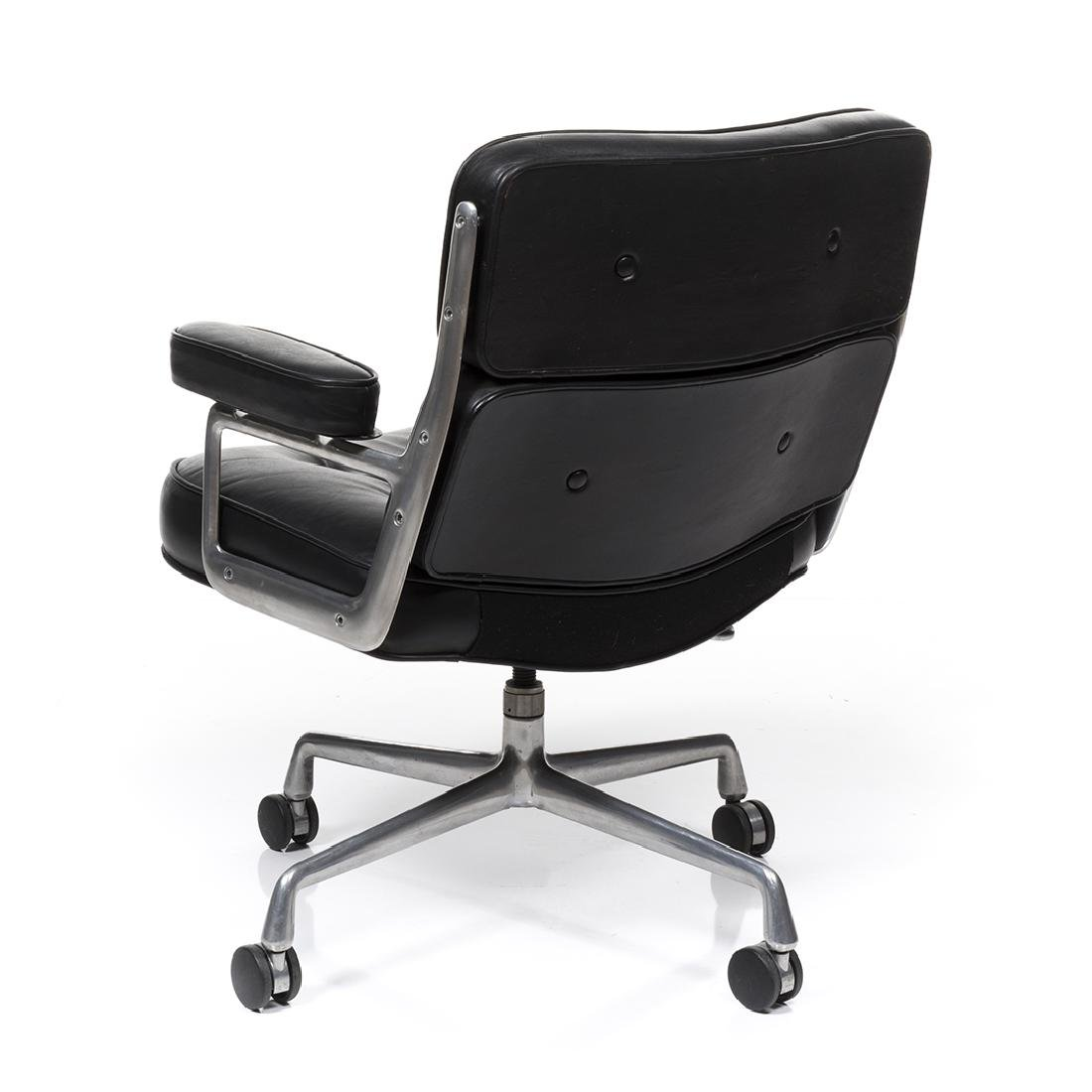 Charles Eames Time-Life Lobby Chair - 4