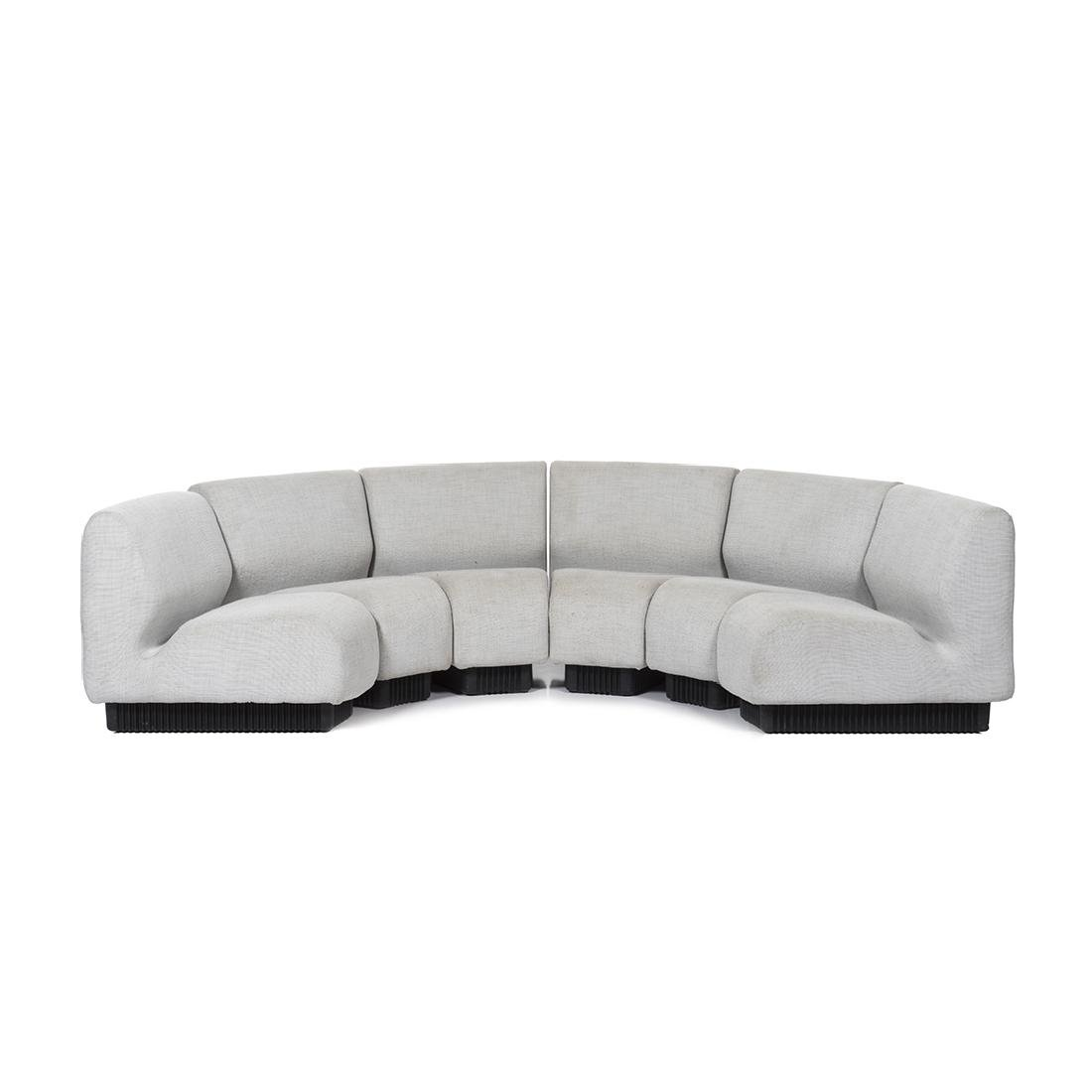 Don Chadwick Modular Sofa (6)
