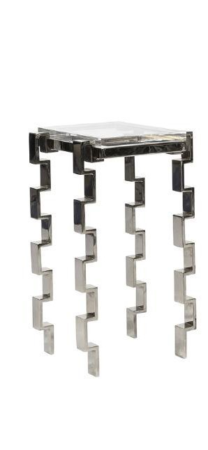 Charles Hollis Jones Link Accessory Table