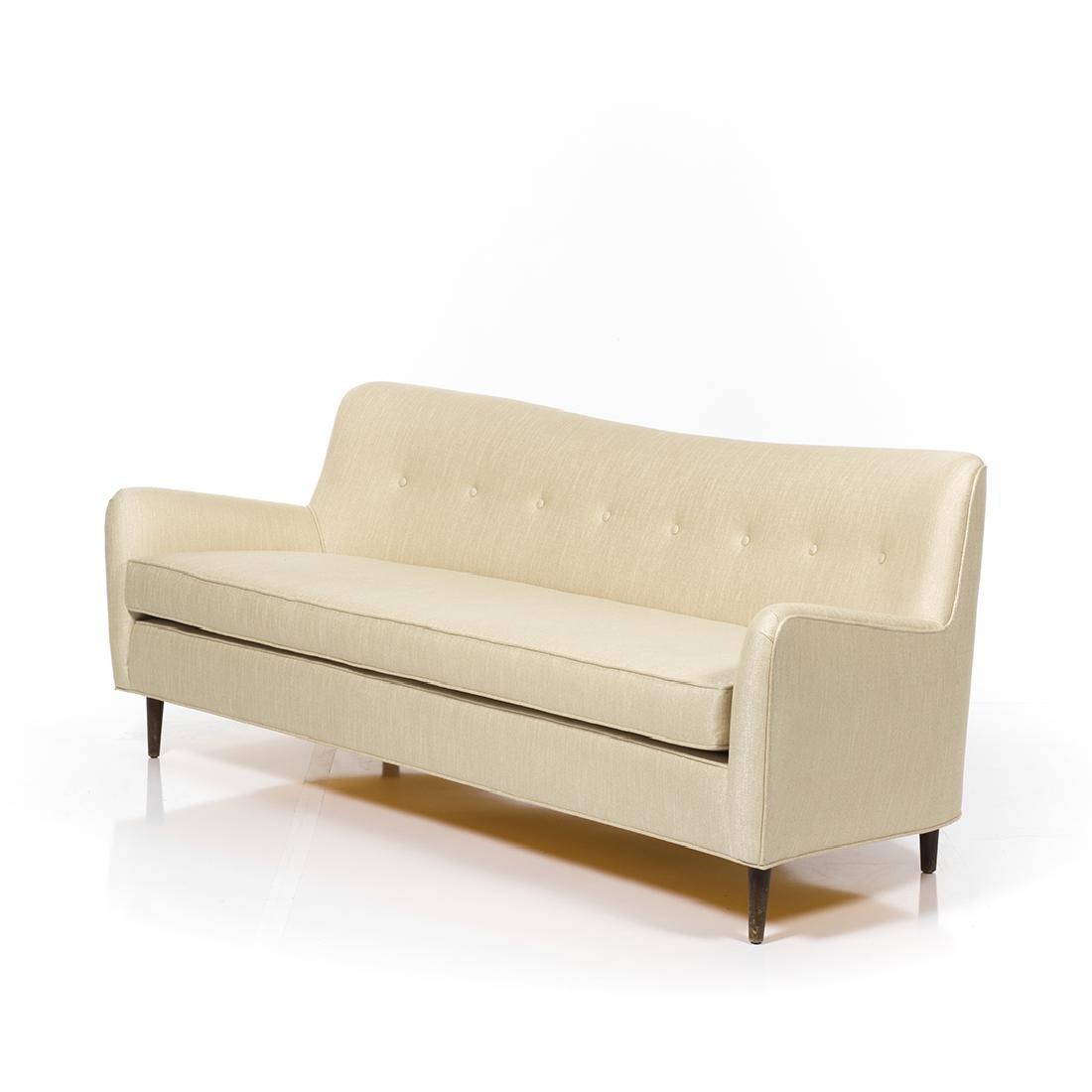 Gio Ponti Style Sofa - 2