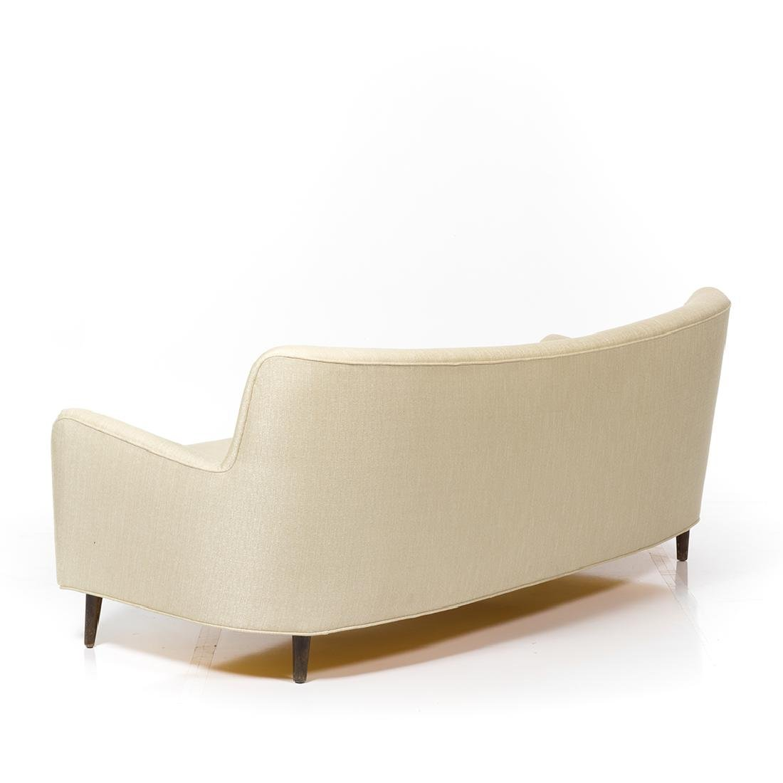 Gio Ponti Style Sofa - 3