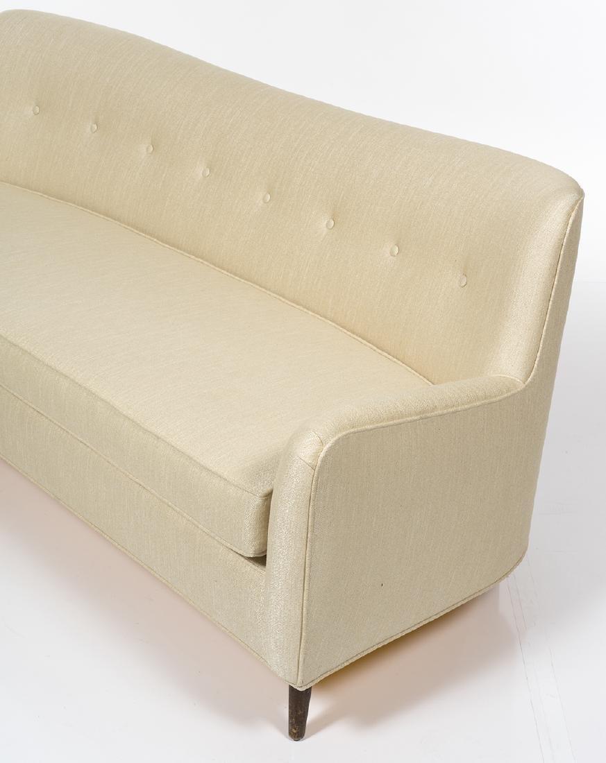 Gio Ponti Style Sofa - 4