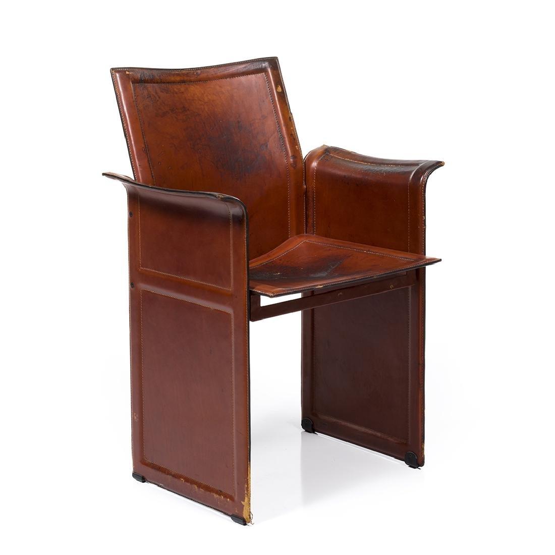 Matteograssi Chair