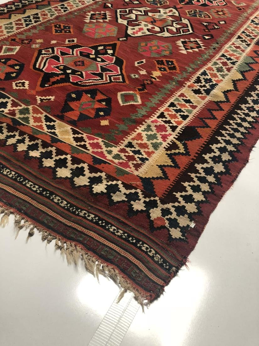 Turkish Kilim Rug - 3