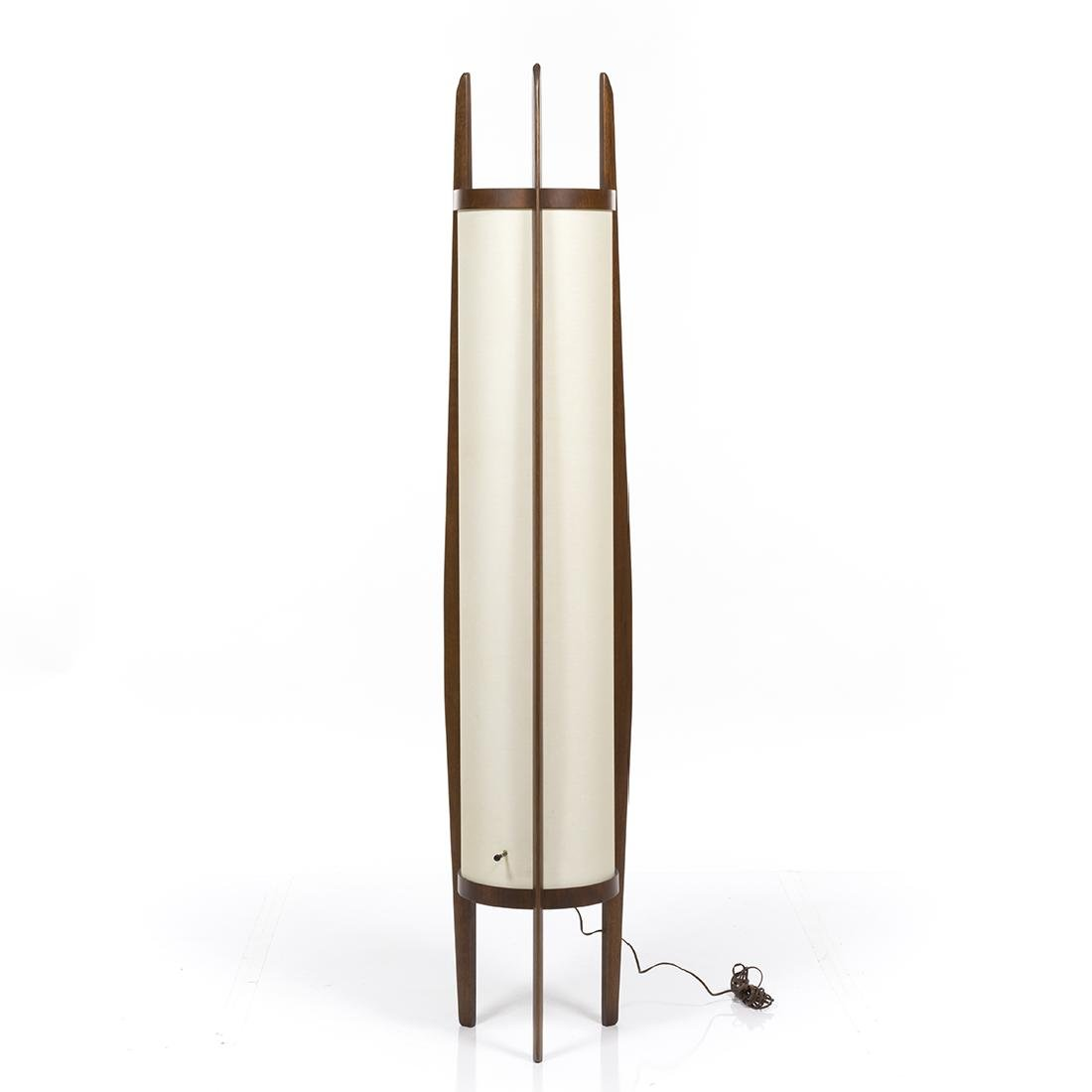 Modeline Floor Lamp - 2