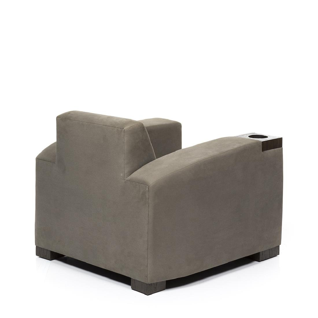 Blackman Cruz Screening Room Lounge Chair - 3