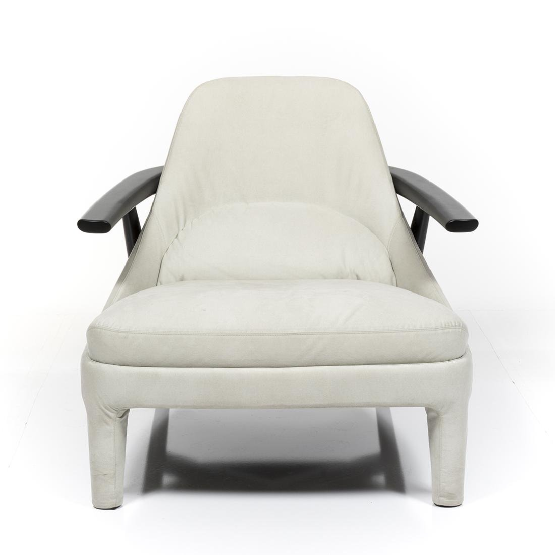 Contempo Brigitte Lounge Chair - 2