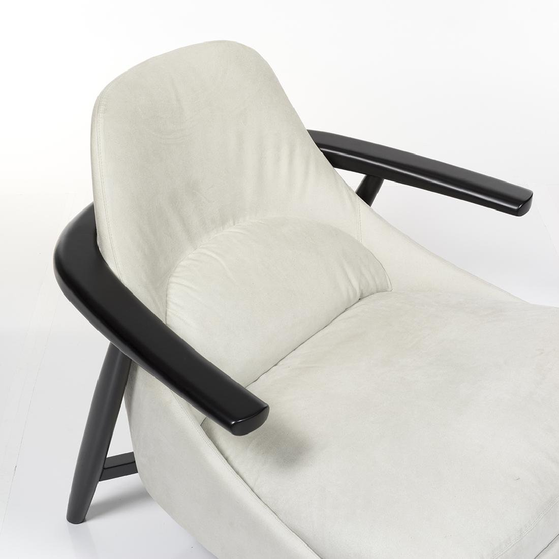 Contempo Brigitte Lounge Chair - 5