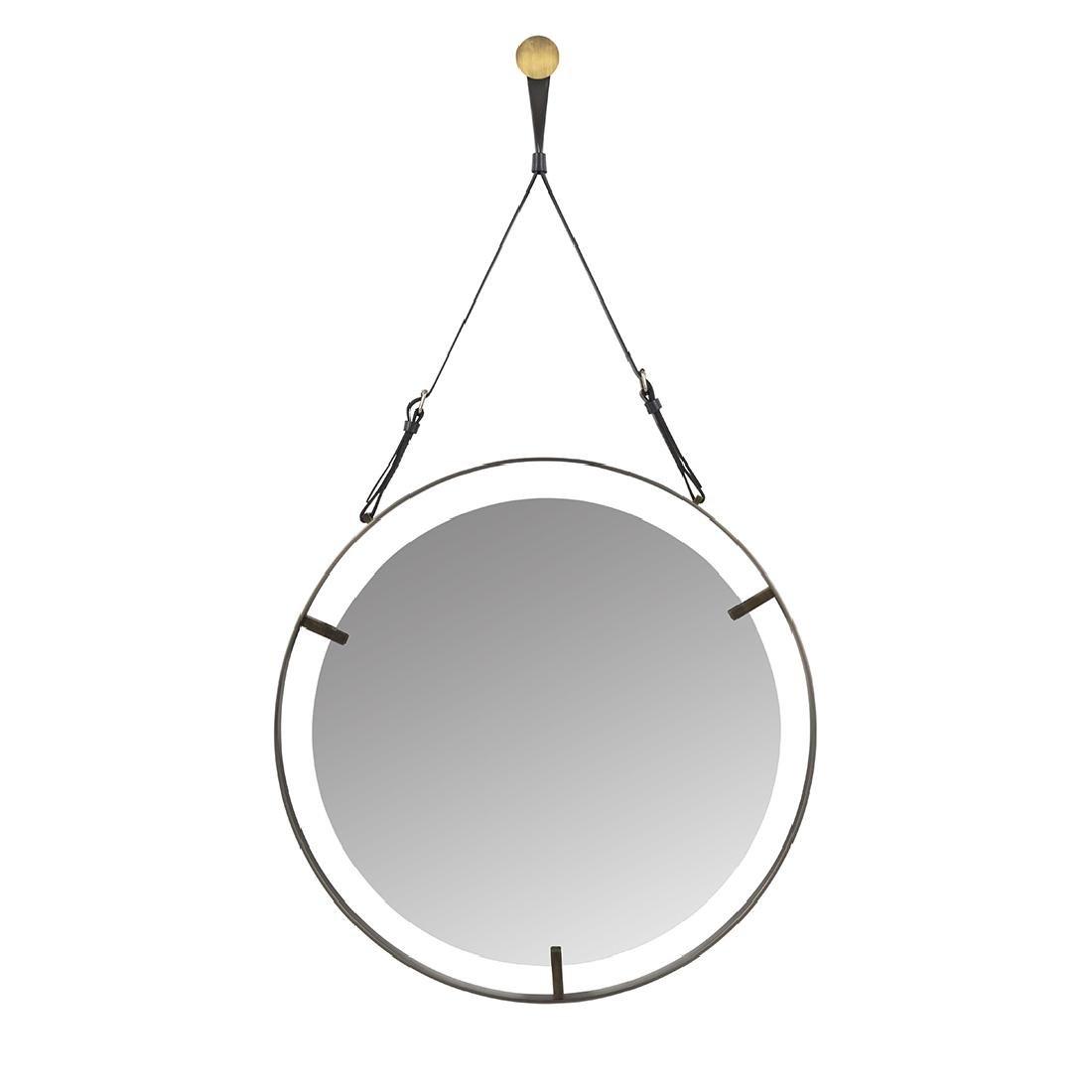 William Emmerson Mirror