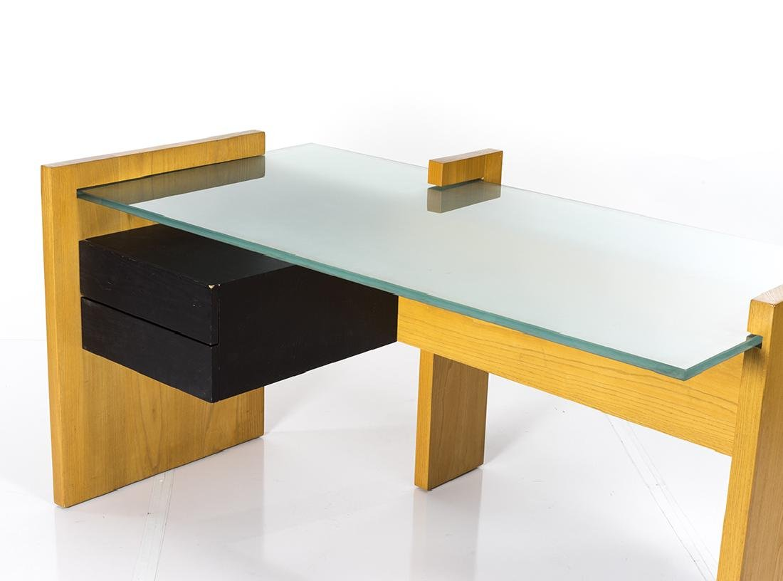 Architectural Desk - 4