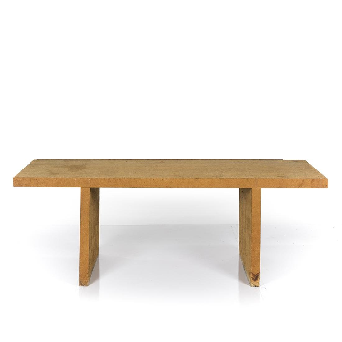 Frank Gehry Easy Edges Dining Table - 2