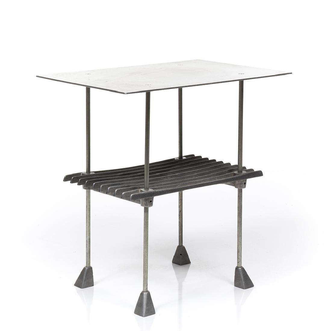 Robert Jostens Side Table - 2