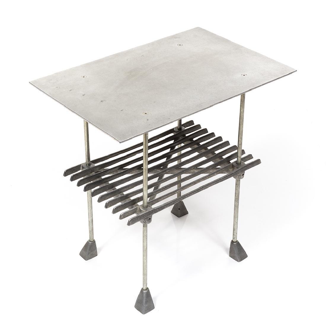 Robert Jostens Side Table - 3