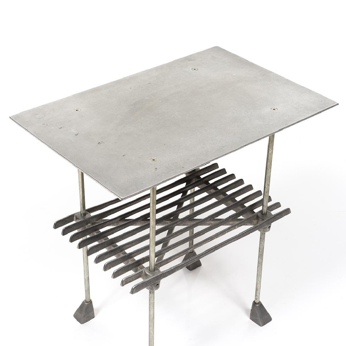 Robert Jostens Side Table - 5