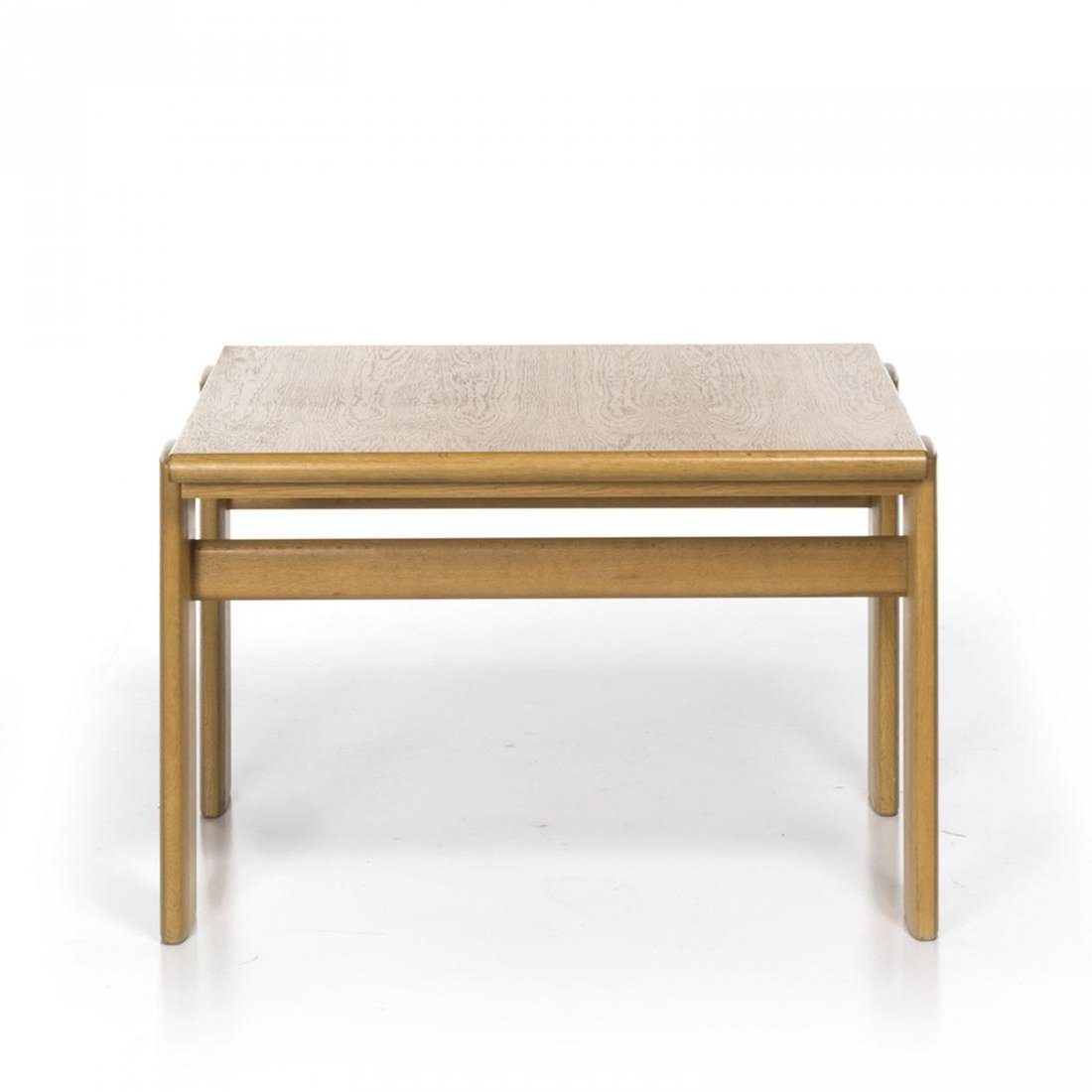 Norwegian Coffee Table and End Table - 2