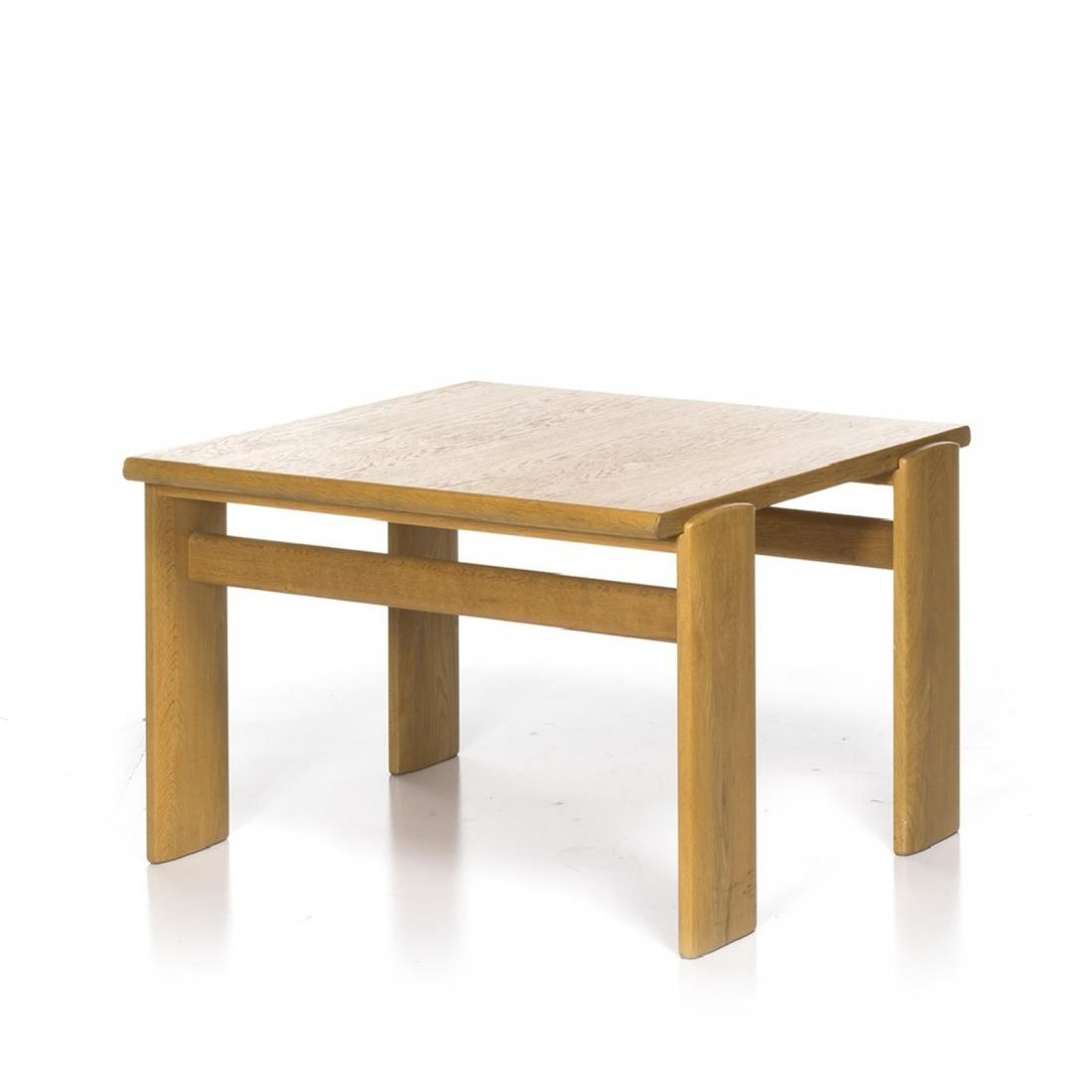 Norwegian Coffee Table and End Table - 3