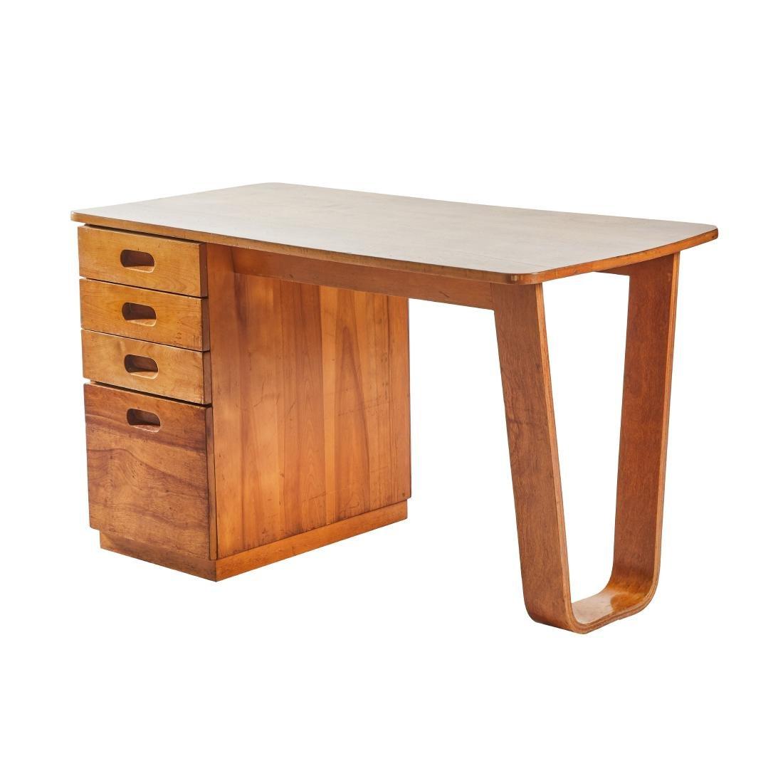 Marcel Breuer Bryn Mawr Desk