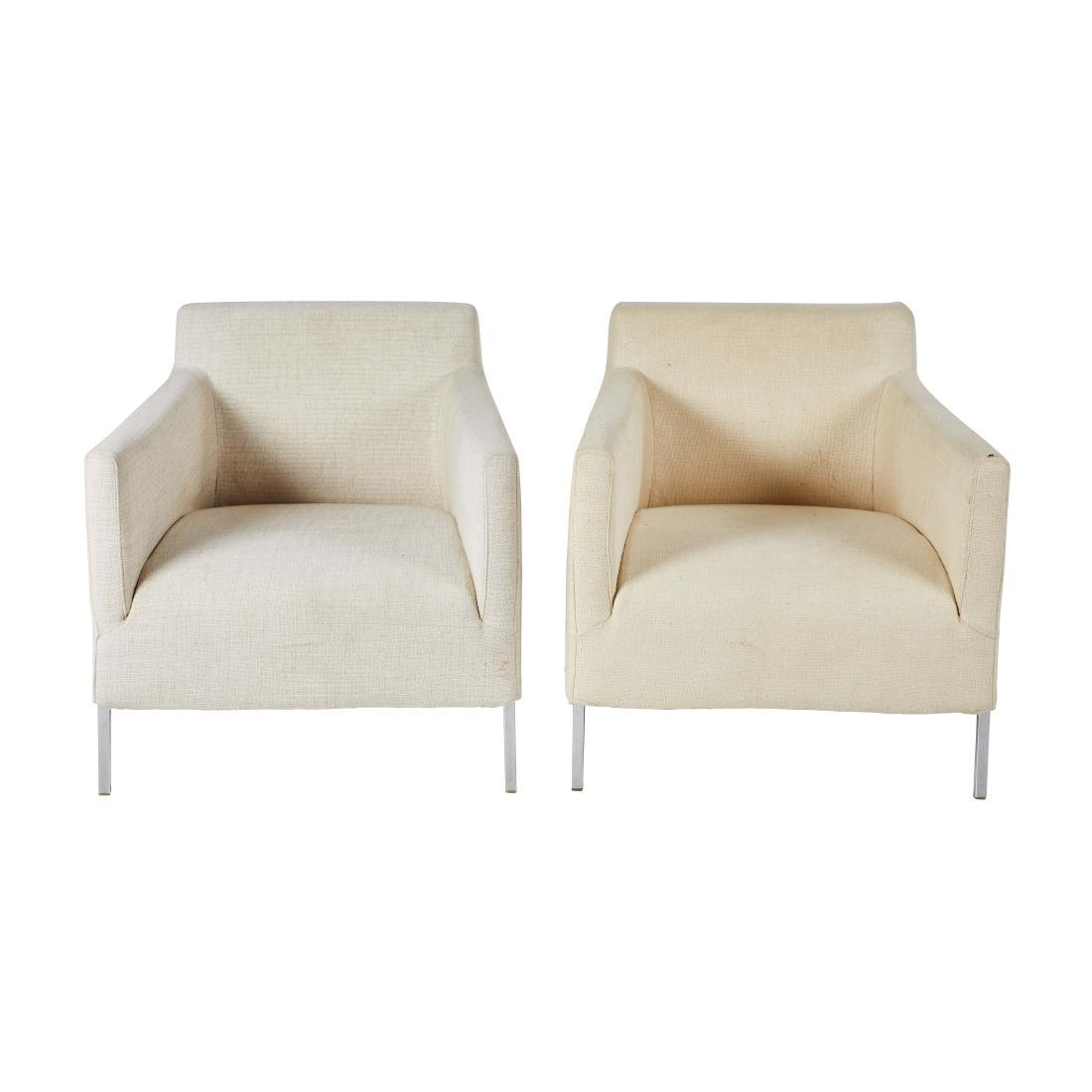 Bb italia furniture prices Canape Bb Italia Lounge Chairs Chaplins Bb Italia Prices 126 Auction Price Results