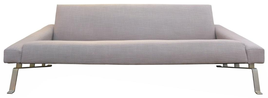 Modernist Italian Sofa