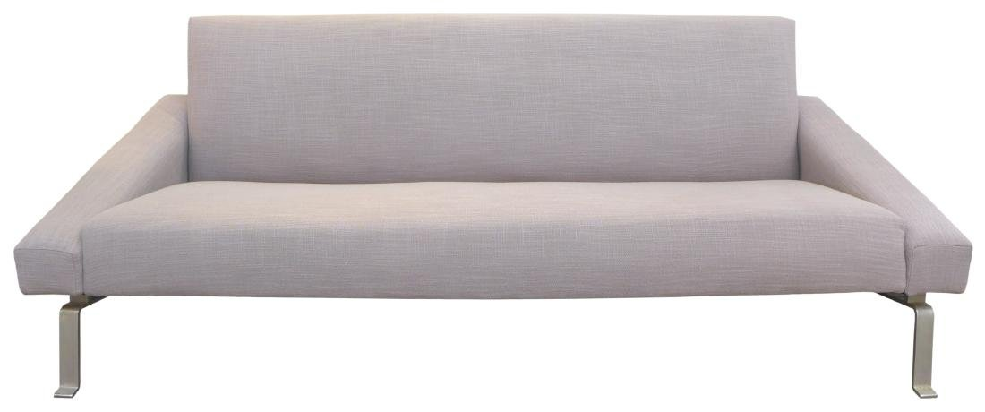Modernist Italian Sofa - 2
