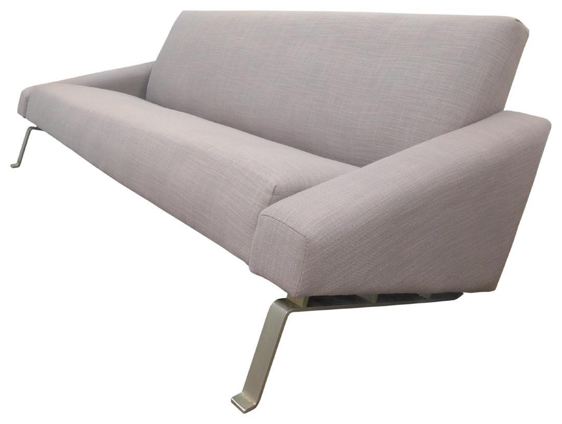 Modernist Italian Sofa - 3