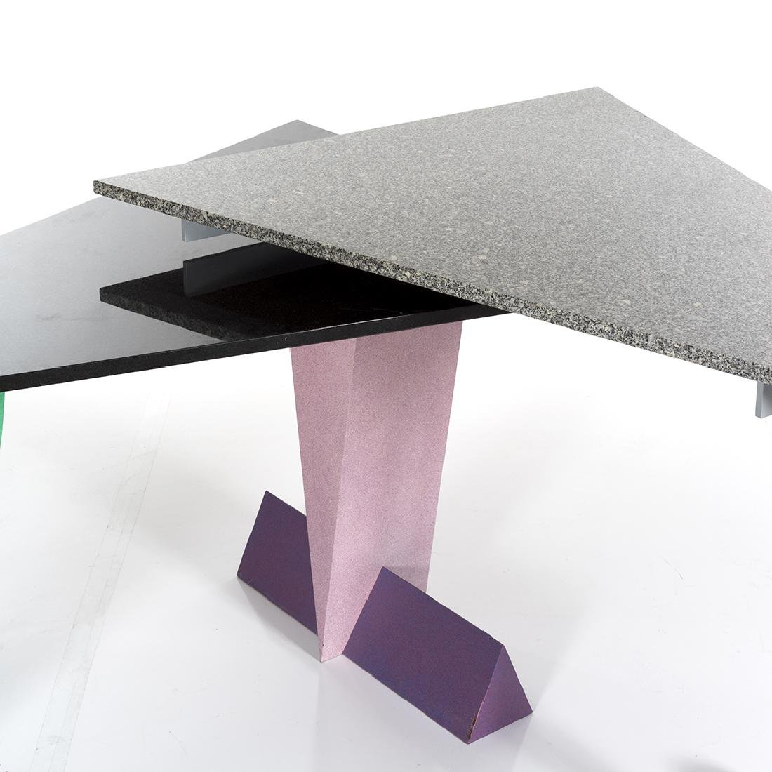 Peter Shire Desk - 3