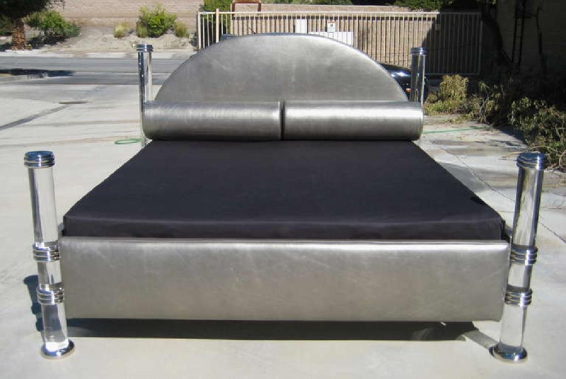 Marcello Mioni Acrylic Bed - 2