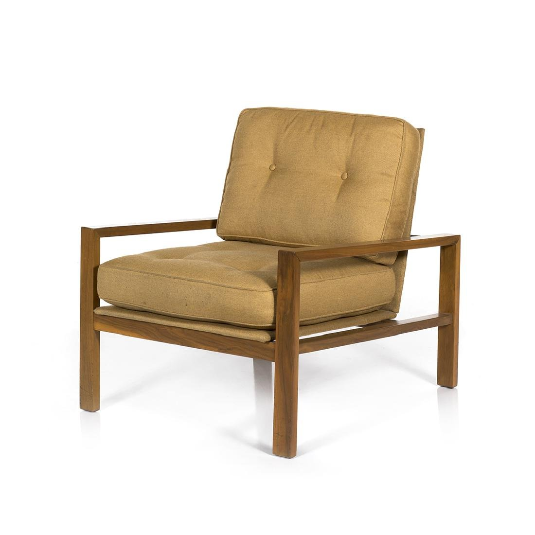 Van Keppel and Green Prototype Lounge Chair