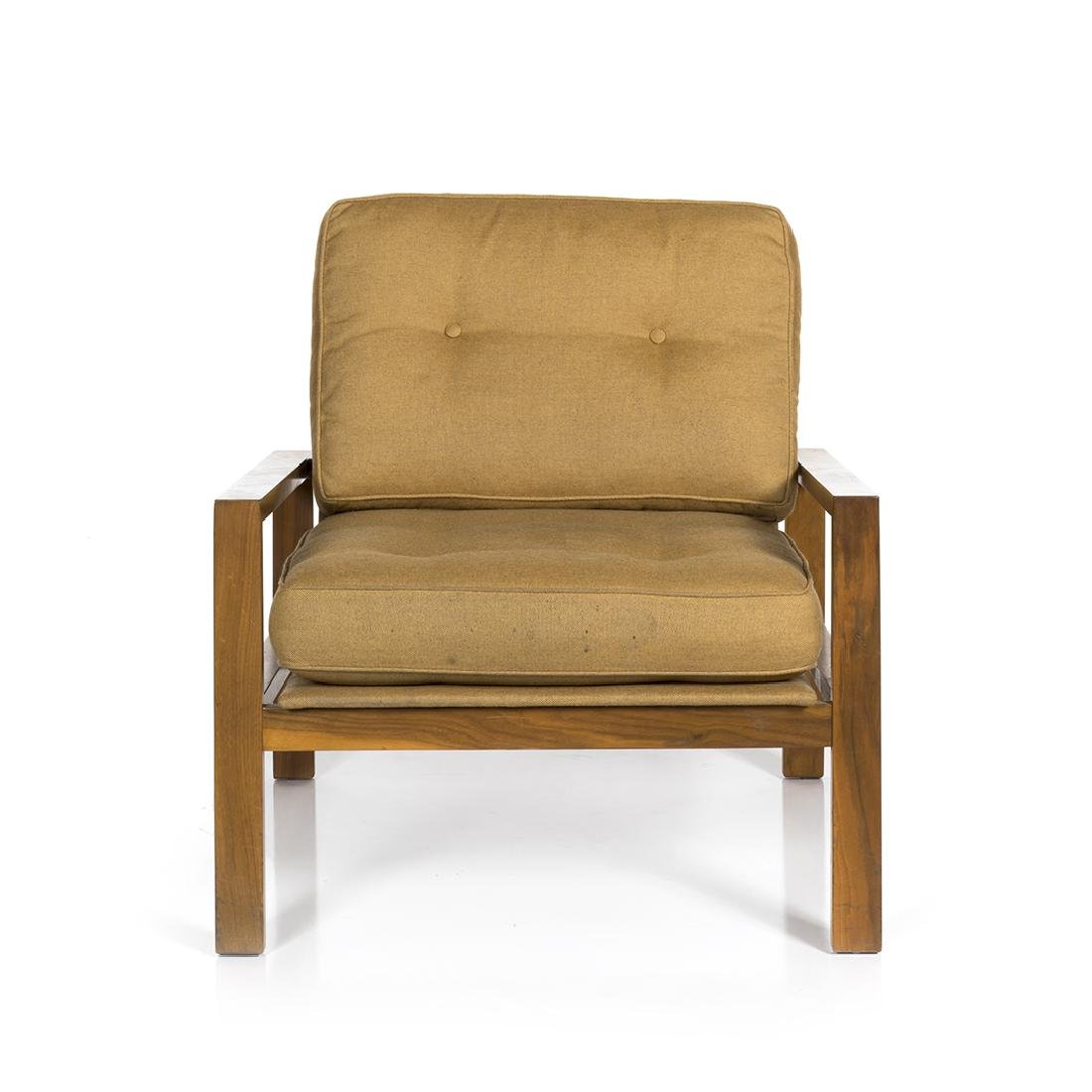 Van Keppel and Green Prototype Lounge Chair - 2