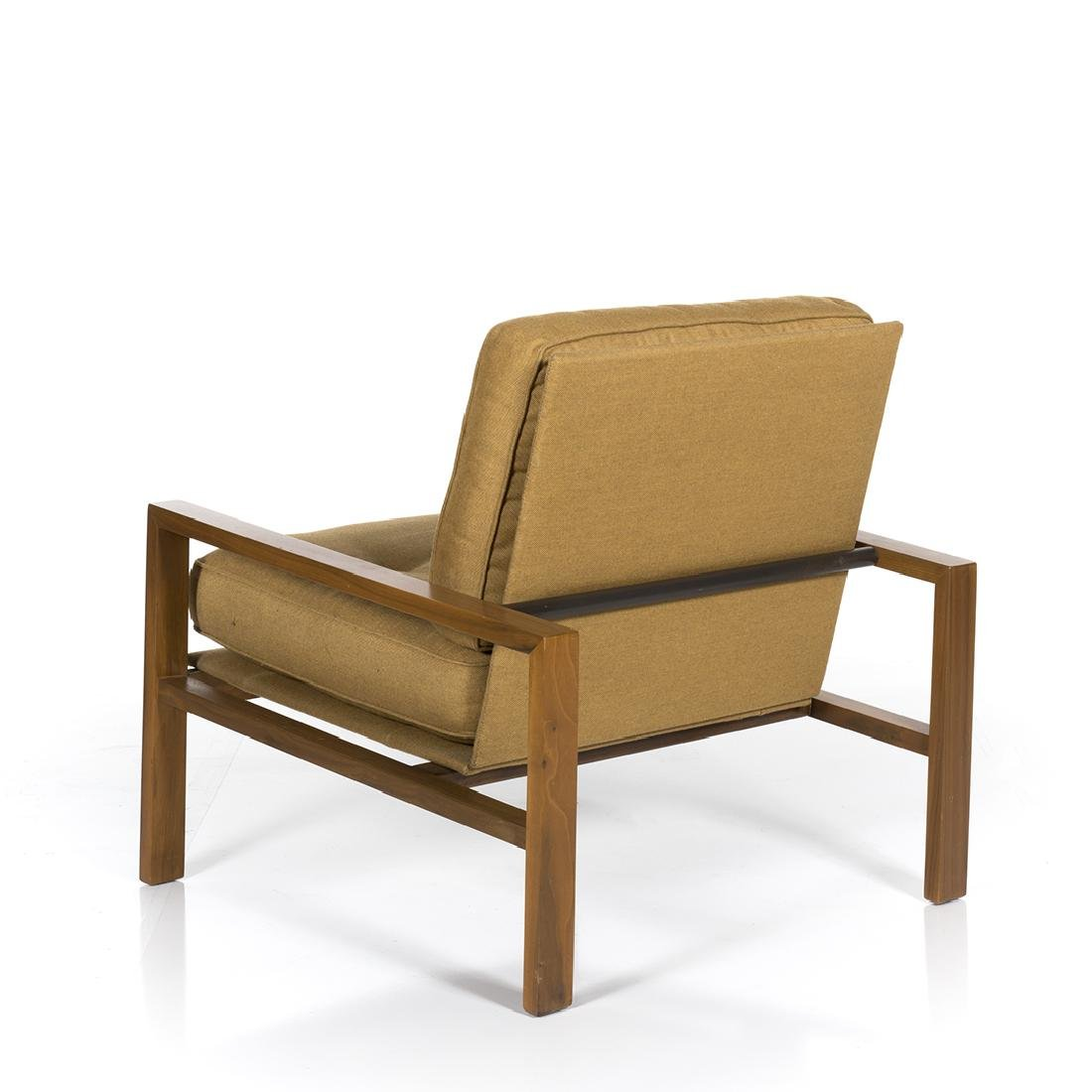 Van Keppel and Green Prototype Lounge Chair - 3