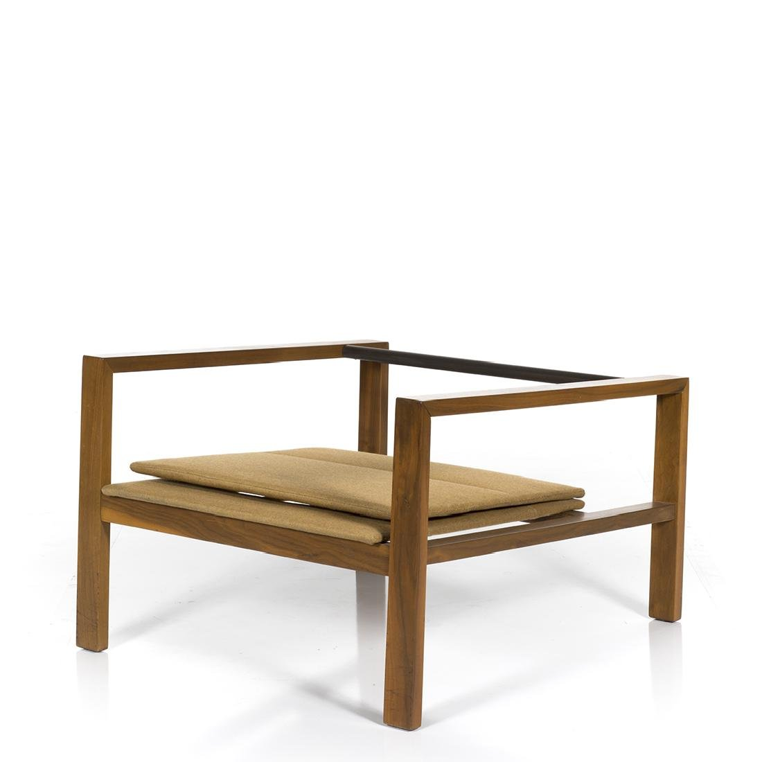 Van Keppel and Green Prototype Lounge Chair - 4