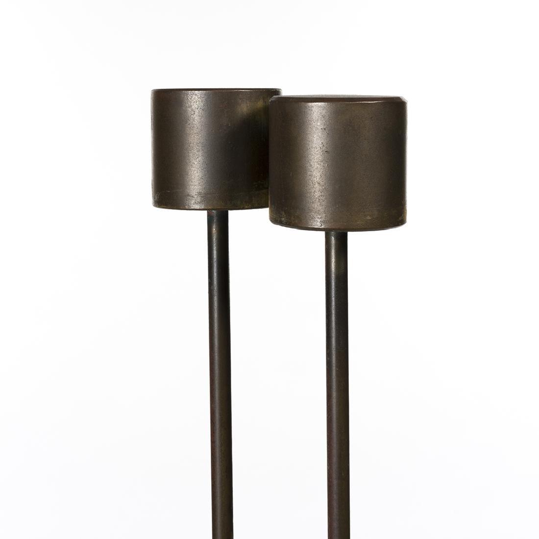 Val Bertoia Sonambient Sculpture - 2
