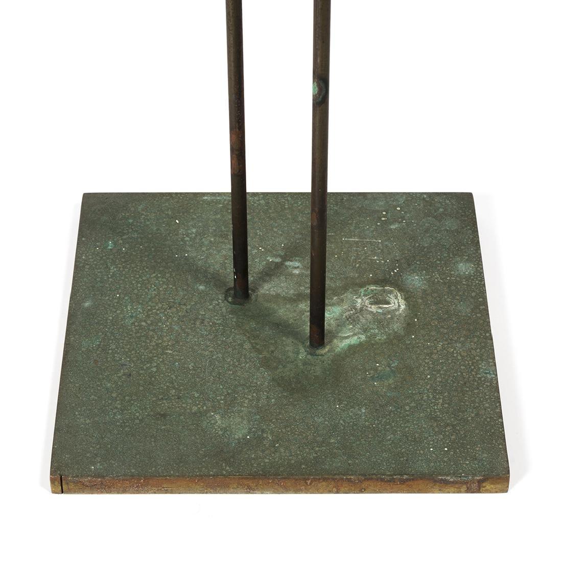 Val Bertoia Sonambient Sculpture - 3