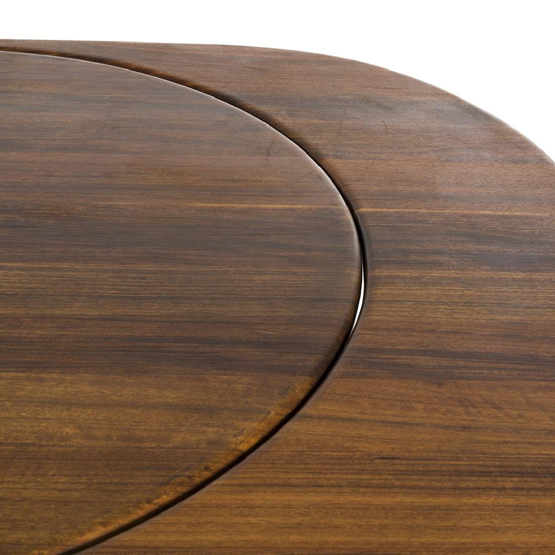 Gerald McCabe Dining Table - 3