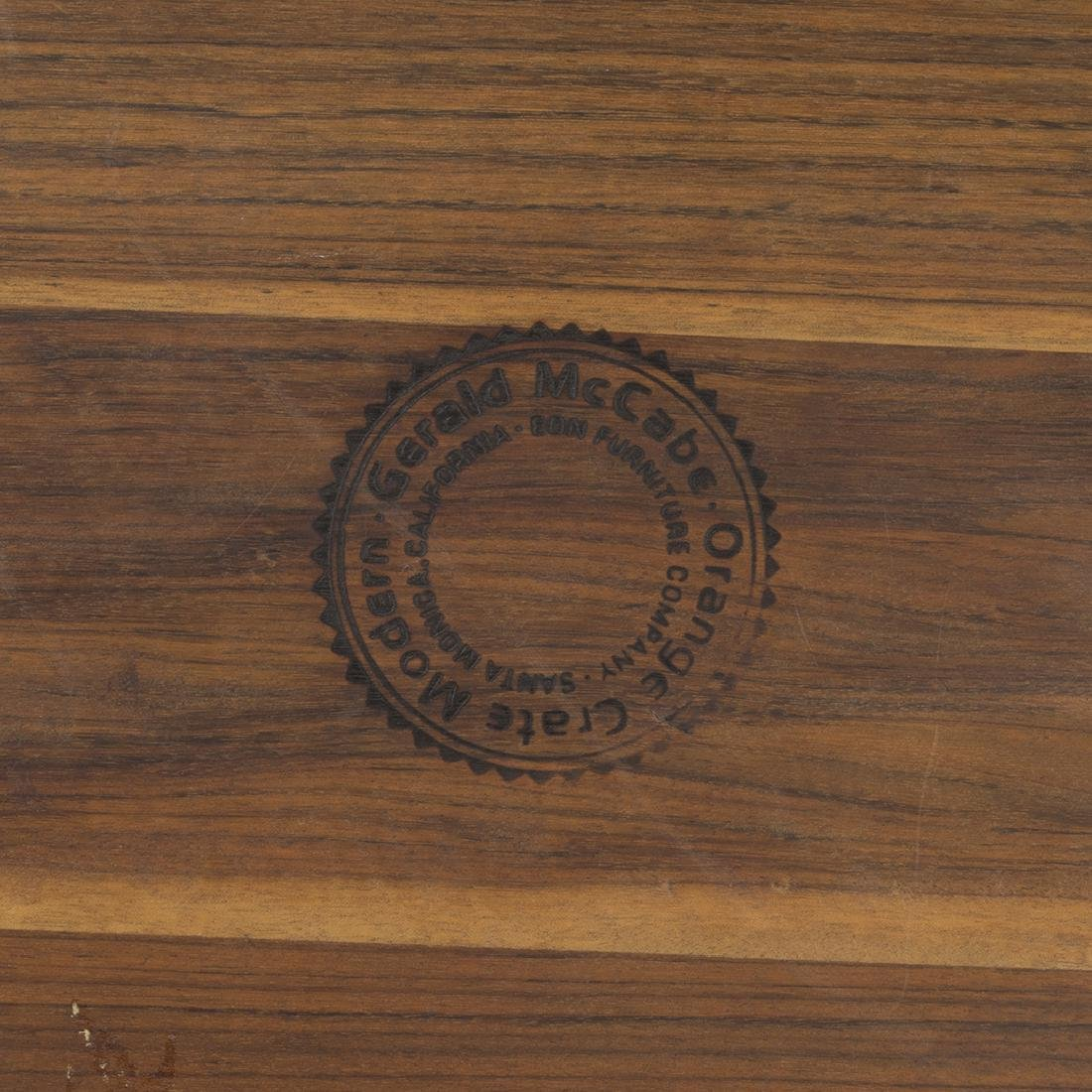 Gerald McCabe Dining Table - 5
