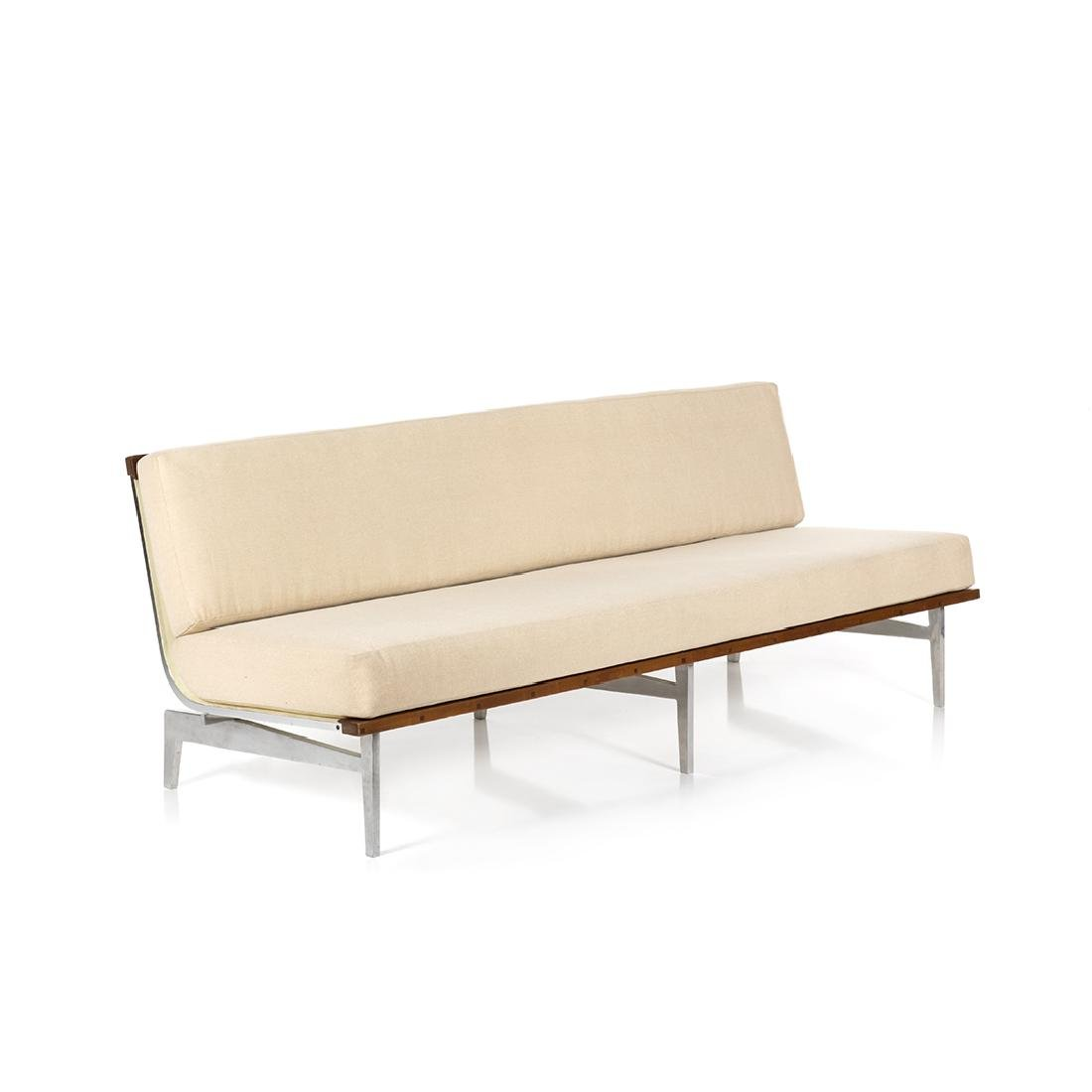 Lee DeSell Architectural Sofa
