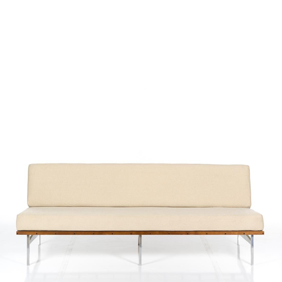 Lee DeSell Architectural Sofa - 2