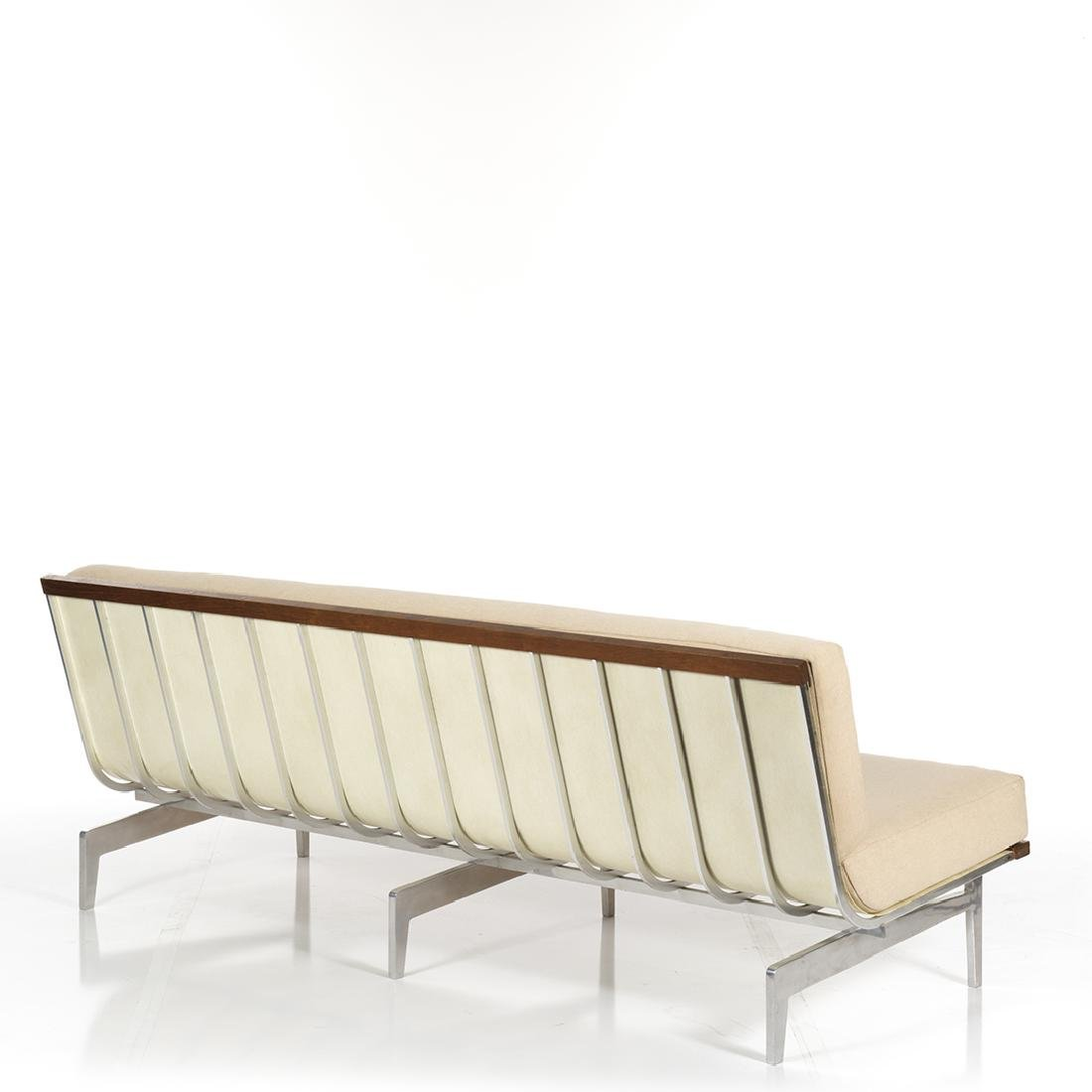 Lee DeSell Architectural Sofa - 4