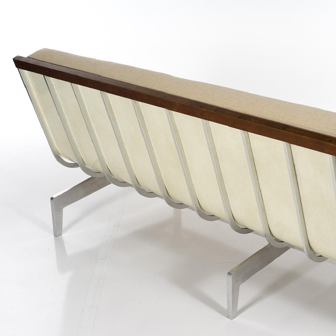 Lee DeSell Architectural Sofa - 5