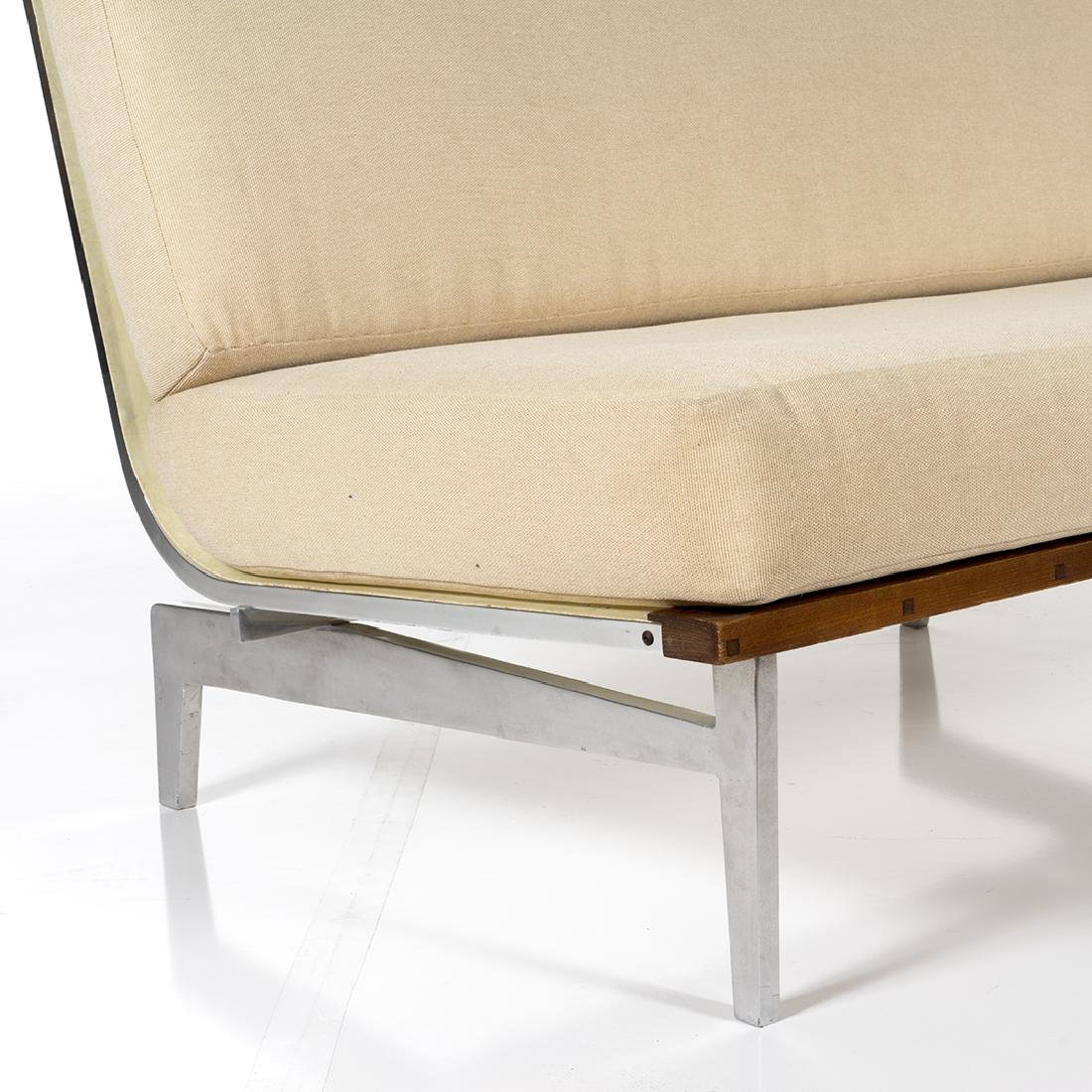 Lee DeSell Architectural Sofa - 7