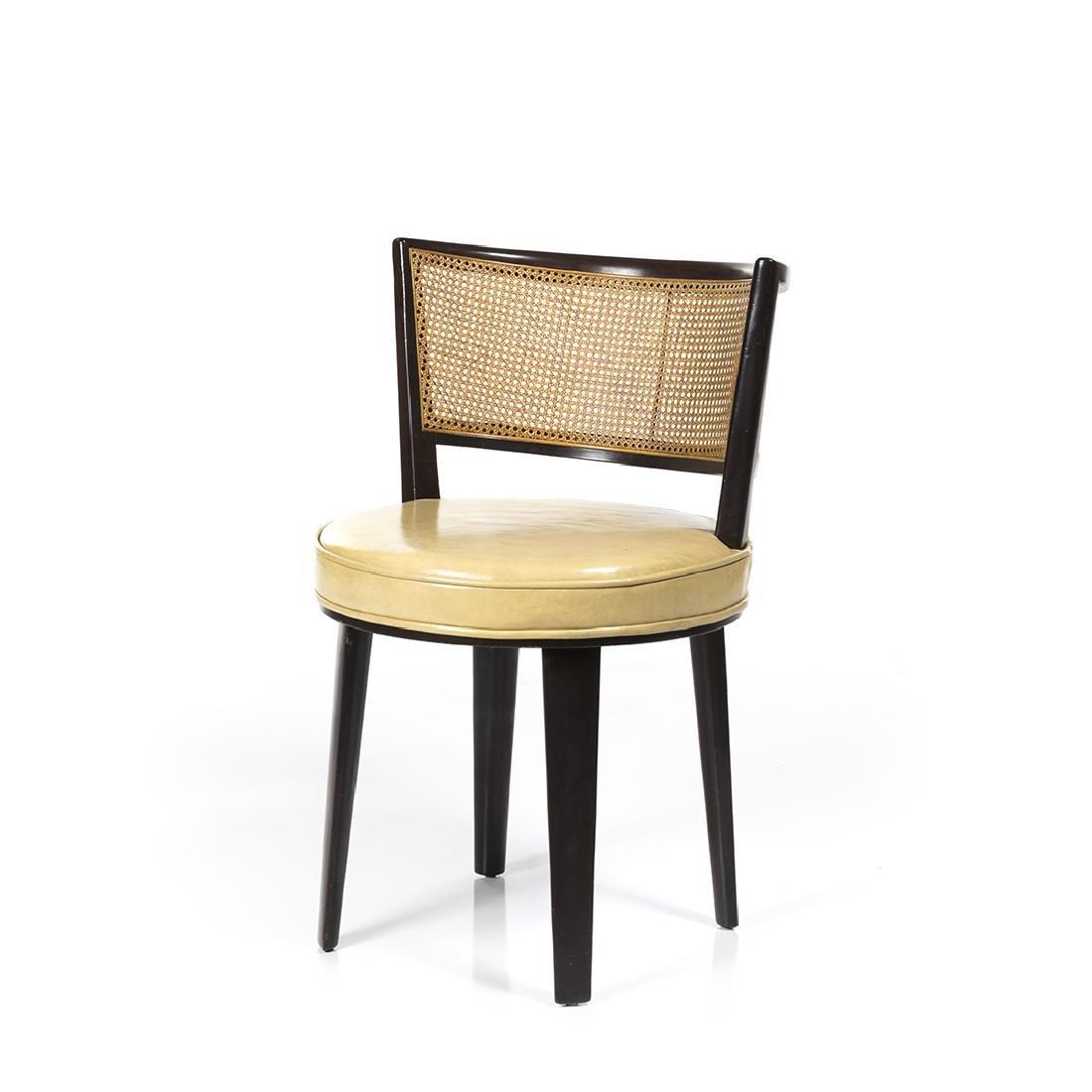 Dunbar Mahogany Chair