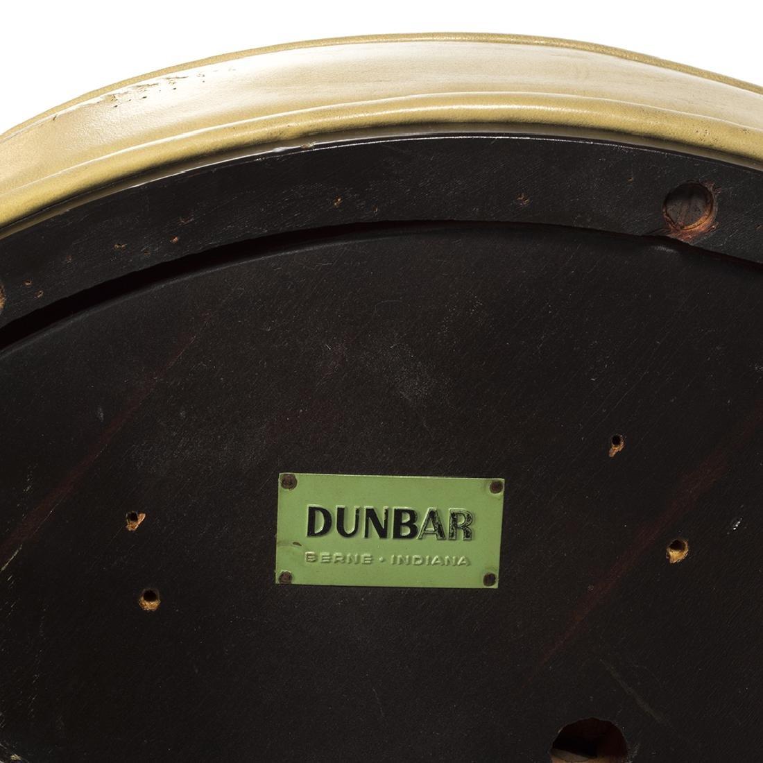 Dunbar Mahogany Chair - 5