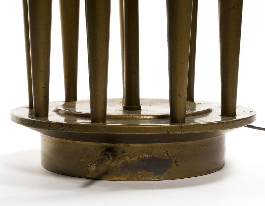 Stiffel Table Lamps (2) - 6