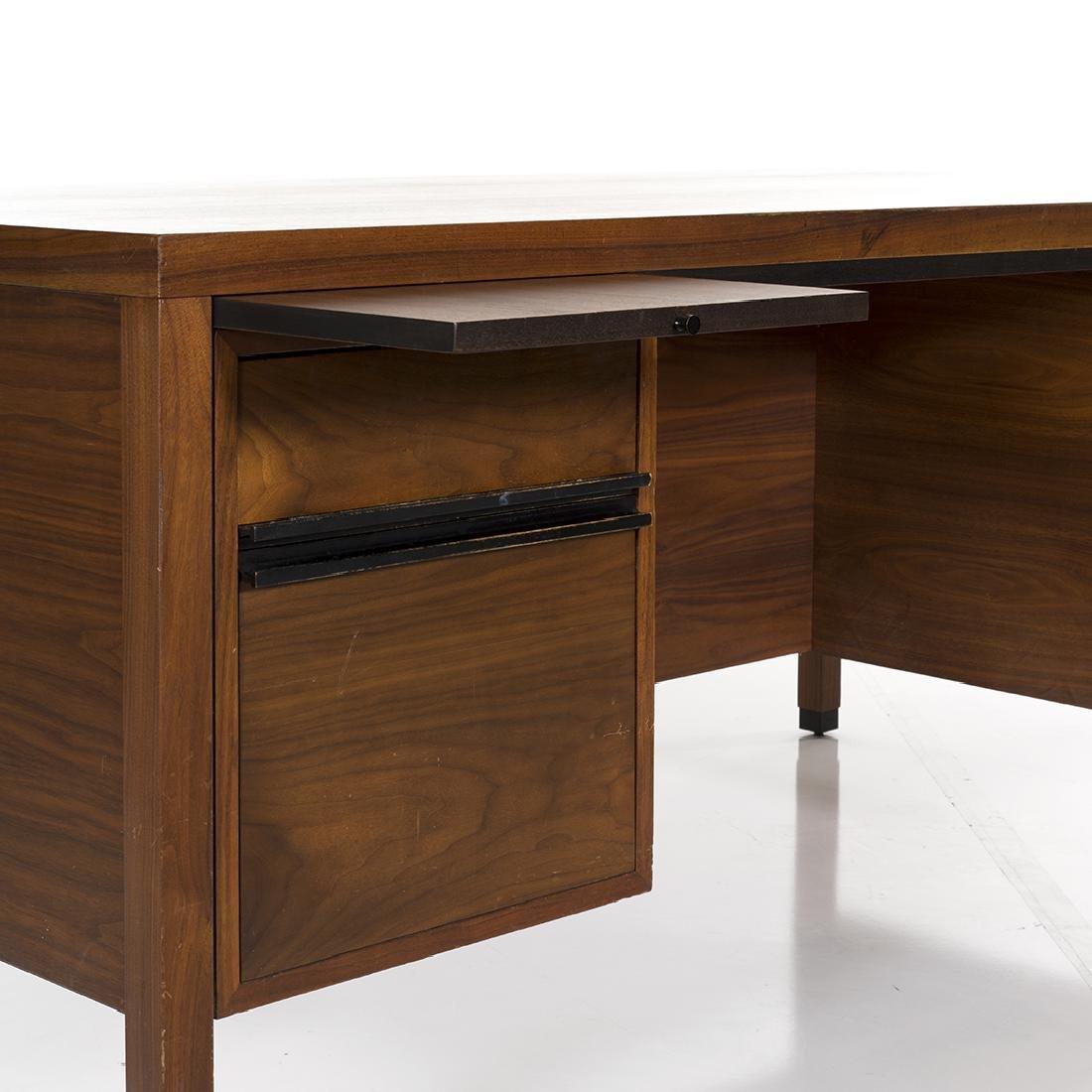Directional Executive Desk - 5