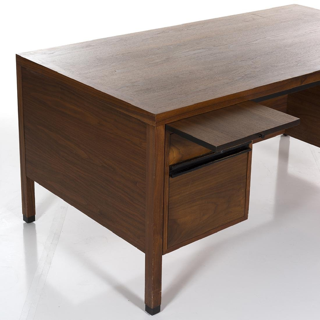 Directional Executive Desk - 6