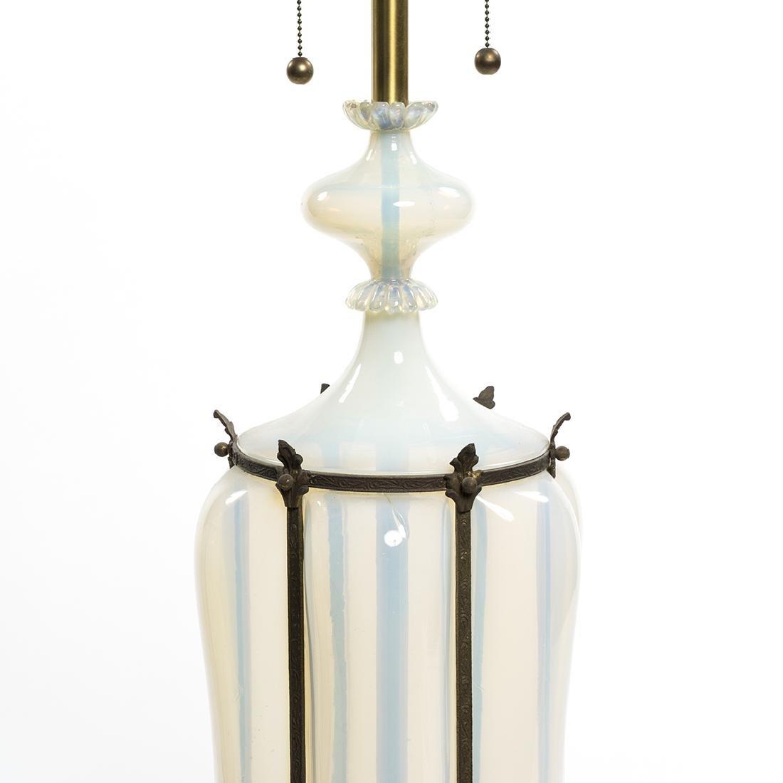 Murano Marbro Table Lamps (2) - 2