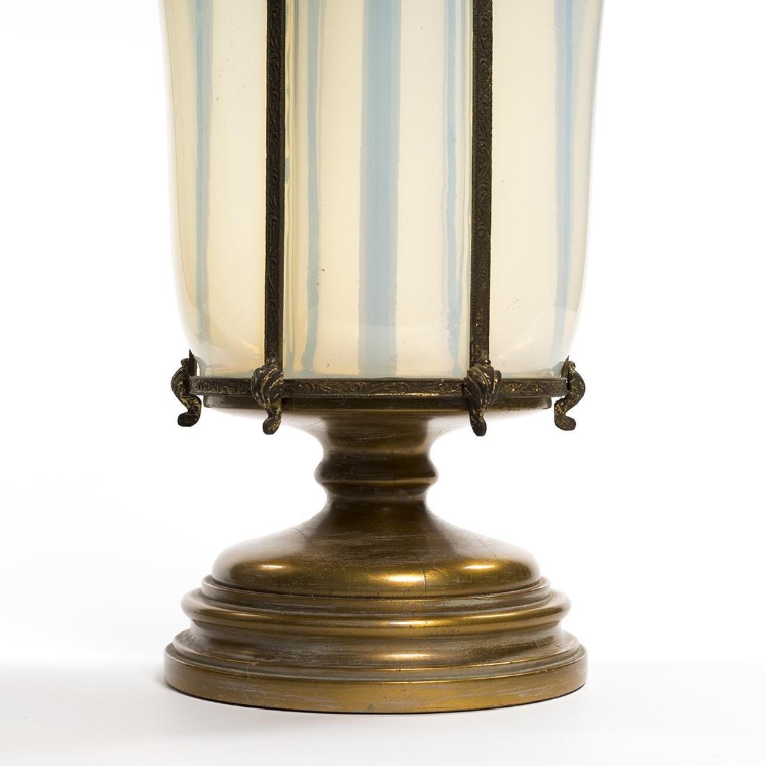 Murano Marbro Table Lamps (2) - 4