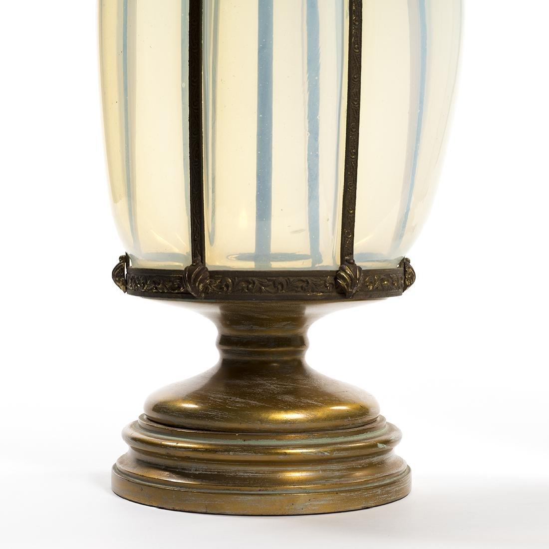 Murano Marbro Table Lamps (2) - 5