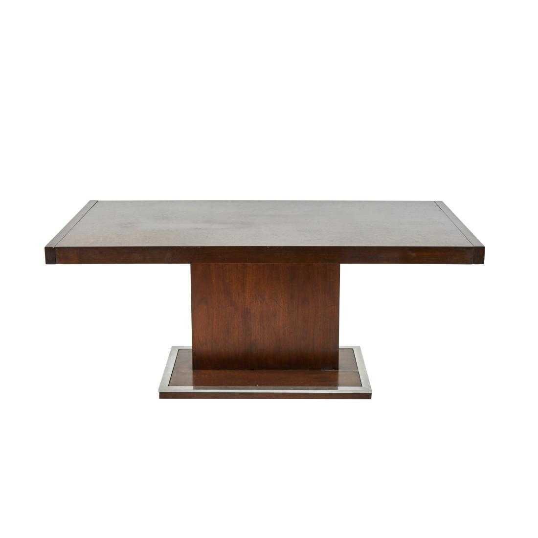 Warren Platner Style Dining Table